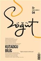 Söğüt - Türk Edebiyatı Dergisi Sayı 04 / Temmuz - Ağustos 2020