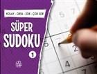 Süper Cep Sudoku 1