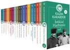 Kazım Karabekir Külliyatı (24 Kitap)