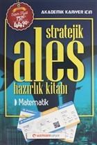 Stratejik ALES Hazırlık Kitabı - Matematik