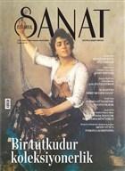 İstanbul Sanat Dergisi Sayı: 1 Ekim - Kasım - Aralık 2020