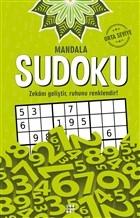 Mandala Sudoku - Orta Seviye
