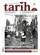 Toplumsal Tarih Dergisi Sayı: 326 Şubat 2021