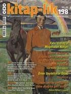 Kitap-lık Dergisi Sayı: 198 Temmuz -  Ağustos 2018
