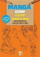 Manga Çizimi Elkitabı