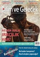 Bilim ve Gelecek Dergisi Sayı: 195 Temmuz 2020