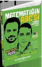 2020 DGS-ALES Matematiğin ABC'si Temel Matematik 1.Kitap