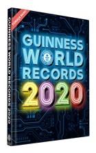 Guinness World Records 2020 (Türkçe)