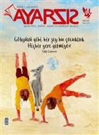 Ayarsız Aylık Fikir Kültür Sanat ve Edebiyat Dergisi Sayı: 44 Ekim 2019