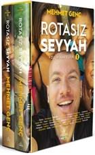 Rotasız Seyyah (2 Kitap Takım)