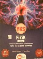 YGS Fizik Konu Özetli Soru Bankası 2.Cilt