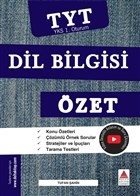 TYT (YKS 1. Oturum) Dil Bilgisi Özet