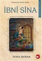 İbni Sina - Ünlü Türk Dahileri