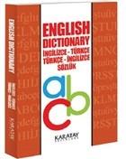 English Dictionary İngilizce - Türkçe Türkçe - İngilizce