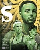 Socrates Düşünen Spor Dergisi Sayı: 71 Şubat 2021