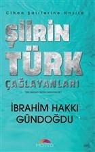 Şiirin Türk Çağlayanları - Cihan Şairlerine Nazire
