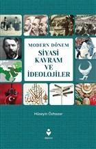 Modern Dönem Siyasi Kavram ve İdeolojiler
