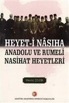 Heyet-i Nasiha Anadolu ve Rumeli Nasihat Heyetleri