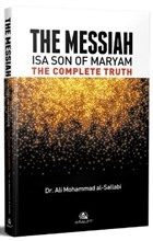 The Messiah İsa Son Of Maryam The Complete Truth