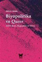 Biyopolitika ve Queer