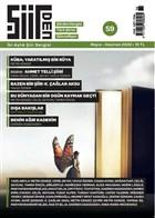 Şiirden İki Aylık Şiir Dergisi Sayı: 59 Mayıs-Haziran 2020