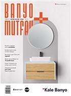 Banyo Mutfak Dergisi Sayı: 133 Ekim - Kasım 2020