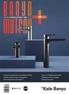 Banyo Mutfak Dergisi Sayı: 131 Haziran-Temmuz 2020