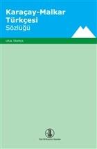 Karaçay - Malkar Türkçesi Sözlüğü