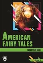American Fairy Tales Stage 3 (İngilizce Hikaye)