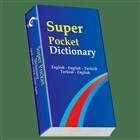 Super Pocket Dictionary