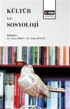 Kültür ve Sosyoloji