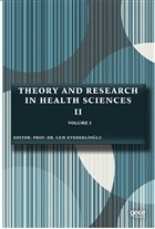 Theory and Research in Health Sciences 2 Volume 2