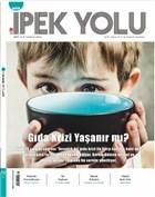 Modern İpek Yolu Dergisi Sayı: 12 Temmuz 2020