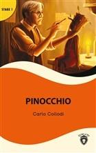 Pinocchio Stage 1