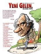 Yeni Gelen Dergisi Sayı: 26 Nisan - Temmuz 2020