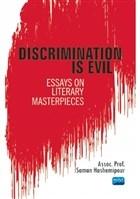 Discrimination Is Evil