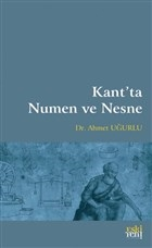 Kant'ta Numen ve Nesne