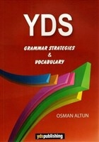 YDS Grammar Strategies Vocabulary