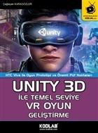 Unity 3D İle Temel Seviye VR Oyun Geliştirme