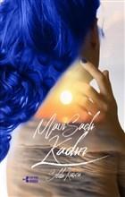 Mavi Saçlı Kadın