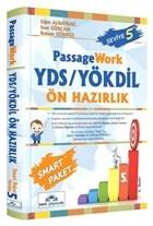 YDS YÖKDİL Passage Work Ön Hazırlık Seviye 5
