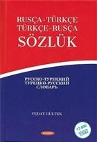 Türkçe-Rusça / Rusça-Türkçe Sözlük