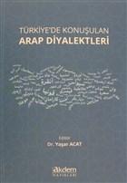 Türkiye'de Konuşulan Arap Diyalektleri