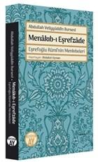 Menakıb-ı Eşrefzade