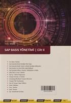 SAP Basis Yönetimi Cilt 2