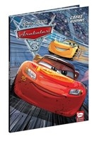 Disney Pixar - Arabalar 3
