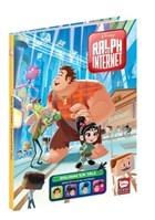 Disney Ralph ve İnternet