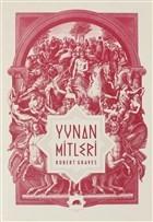 Yunan Mitleri  2.Cilt