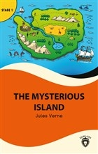 The Mysterious Island - Stage 1