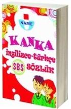 Kanka İngilizce - Türkçe Sözlük